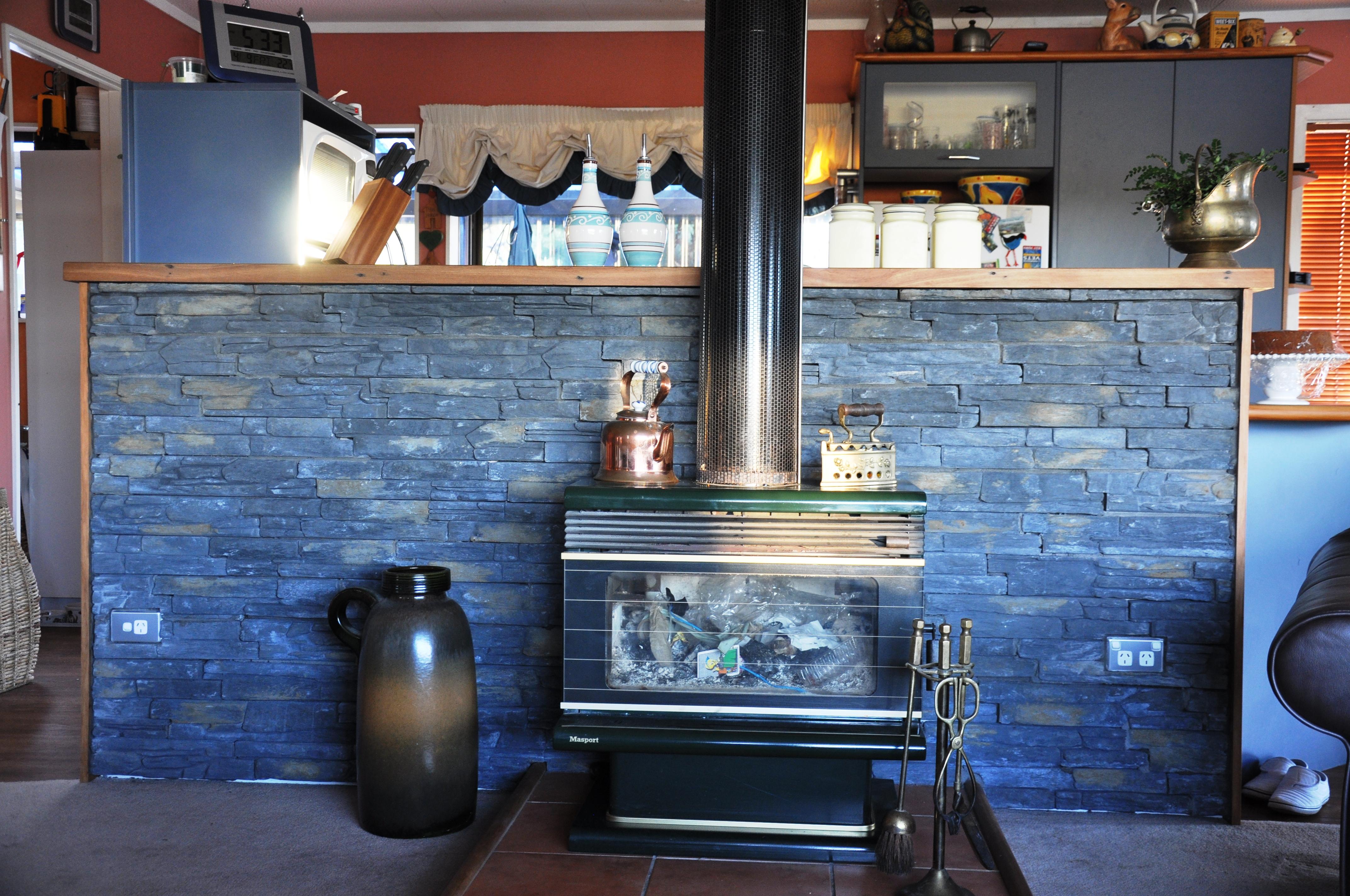 Fireplaces | Alpine Stone